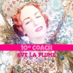 Eve La Plume