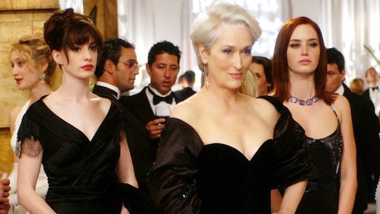 5 film sulla moda da non perdere