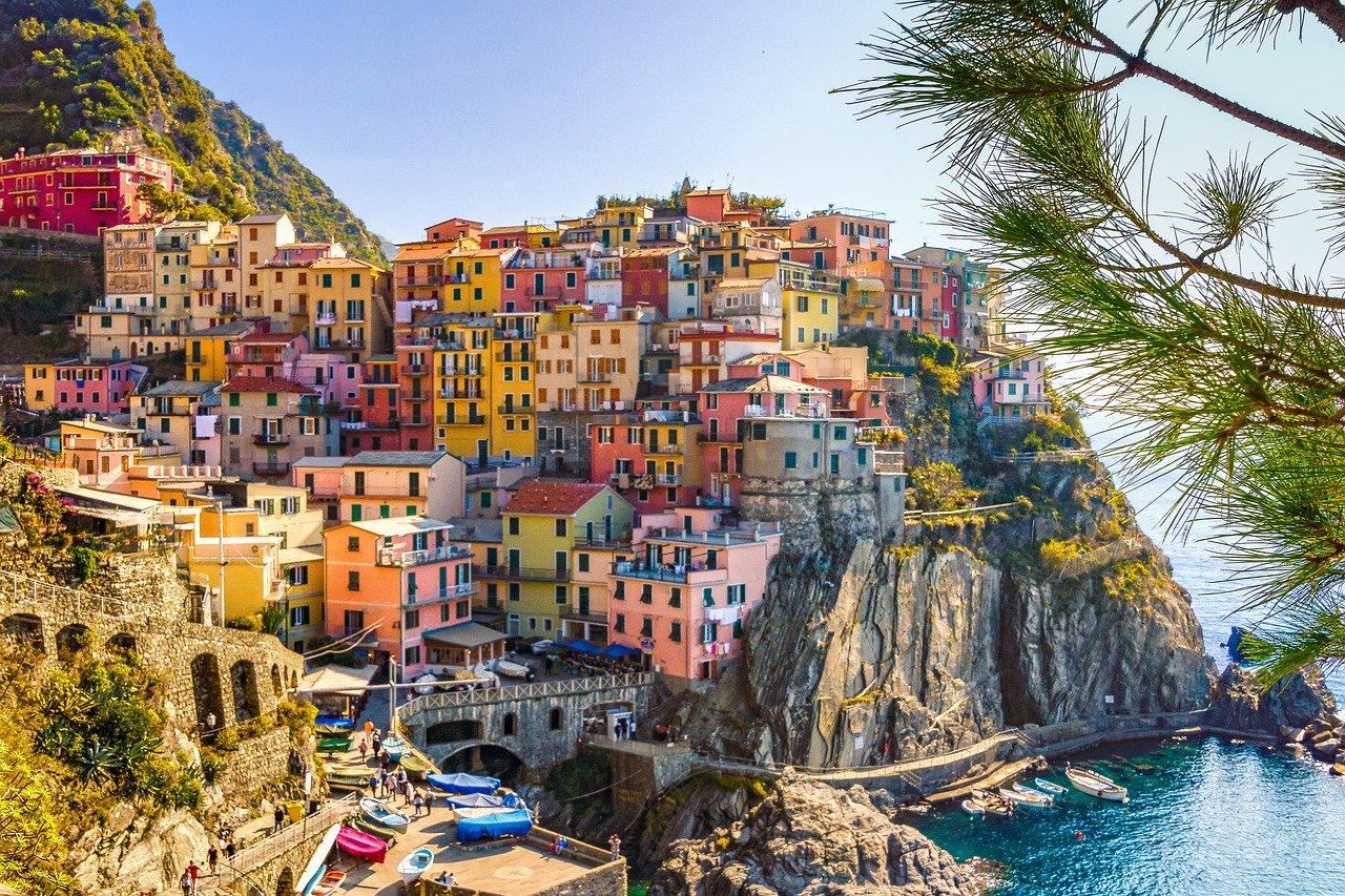 4 motivi per sognare le vacanze in Italia nel 2020