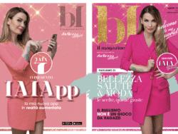 bellezza intelligente rivista empowerment femminile, inviata annuale o bimensile