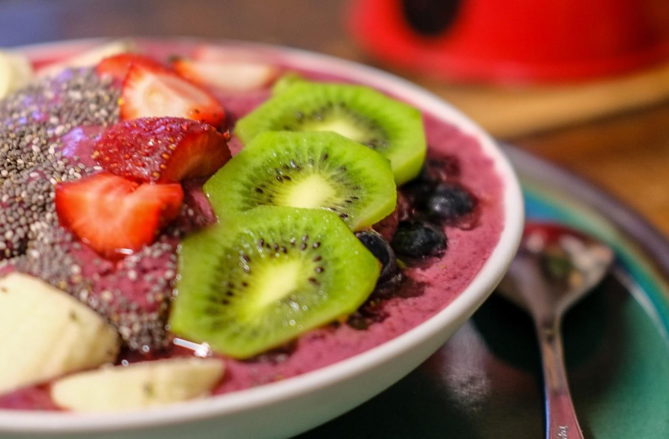 Smoothie bowls  – Colazioni sane e stupende!