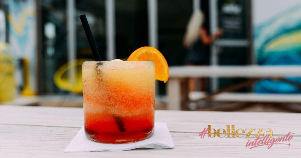 Cocktail analcolici semplicissimi